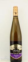 Wagner Vineyards 2011 Estate Bottled, Select Riesling