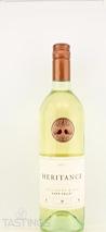 Heritance 2011  Sauvignon Blanc