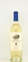 Cardella 2011 Basila Farms, Home Vineyard Moscato