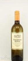 Paradise Ridge 2012 Grandview Vineyard Sauvignon Blanc