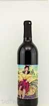 Prairie State Winery NV Reserve Chambourcin