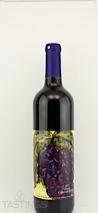Prairie State Winery 2011  Cabernet Franc