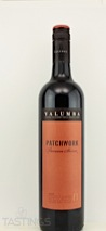 "Yalumba 2010 ""Patchwork"" Shiraz"