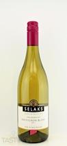 Selaks 2011  Sauvignon Blanc