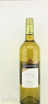 Nederburg 2011 Foundation Chenin Blanc