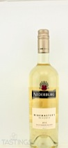 Nederburg 2012 Winemasters Reserve Sauvignon Blanc