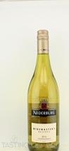 Nederburg 2012 Winemasters Reserve Chardonnay