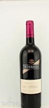 Nederburg 2010 Winemasters Reserve Cabernet Sauvignon