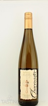 Chacewater 2012  Riesling