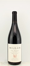 """Miller Wine Works 2007 Kimberlys Selection, """"The Works"""" Napa Valley"""