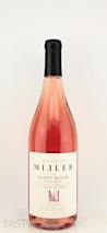 "Miller Wine Works 2012 Le Colline des Pommes, ""Ruddy Bloom"" El Dorado County"