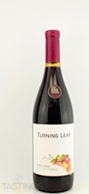 Turning Leaf 2011  Pinot Noir