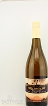 Hard Row to Hoe 2012  Pinot Gris