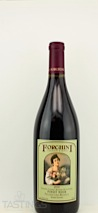 Forchini 2010 Proprietors Reserve Pinot Noir
