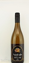Yamhill Valley Vineyards 2011  Pinot Gris