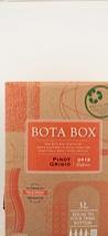 Bota Box 2012  Pinot Grigio