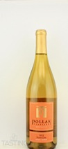 Pollak Vineyards 2012 Estate Pinot Gris