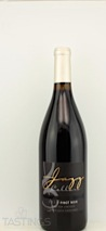 Jazz Cellars 2010 Lone Oak Vineyard, Pinot Noir, Santa Lucia Highlands