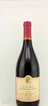 """Zina Hyde Cunningham 2010 Reserve, """"Shalee"""" Pinot Noir"""