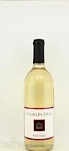 Charles Shaw 2012  Pinot Grigio