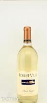 Forestville 2011  Pinot Grigio