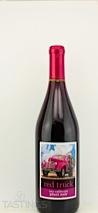 Red Truck 2011  Pinot Noir