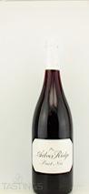 Silver Ridge 2011  Pinot Noir