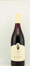Schug 2011  Pinot Noir