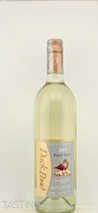 Duck Pond 2011  Pinot Gris