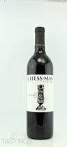 Chessman 2010  Zinfandel