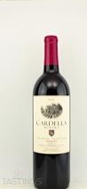 Cardella 2010 Fattoria Cardella, Laquedotto Vineyard Barbera