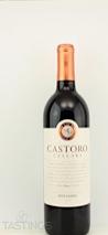 Castoro Cellars 2010 Estate Grown Zinfandel