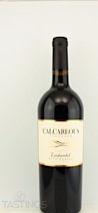 Calcareous Vineyards 2011 Zinfandel, Paso Robles