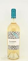 Acronym 2011 White Wine Blend California