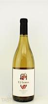 F.J. Serra 2012  Chardonnay