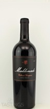 Maldonado Vineyards 2009  Cabernet Sauvignon