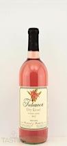Treleaven 2012 Dry Rosé Finger Lakes