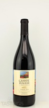 Grande River Vineyards 2010  Syrah