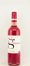 Skinnygrape NV Rosé International