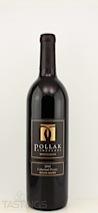 Pollak Vineyards 2010 Estate Cabernet Franc