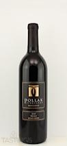 Pollak Vineyards 2010 Estate Merlot