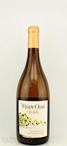 Windy Oaks 2012  Chardonnay