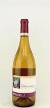 Pend d'Oreille 2011  Chardonnay
