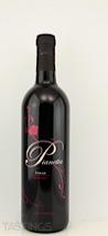 Pianetta 2010 Estate Bottled Syrah