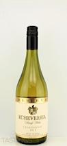 Echeverria 2012 Reserva Chardonnay