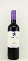 Echeverria 2012 Classic Collection Carmenere