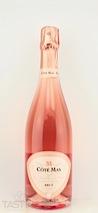 Côté Mas NV Rosé Brut Crémant de Limoux AOC