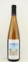 Starlite 2012  Viognier