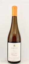 Jarvis 2011  Chardonnay