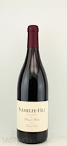 Parmelee-Hill 2011 Estate Grown, Pinot Noir, Sonoma Valley